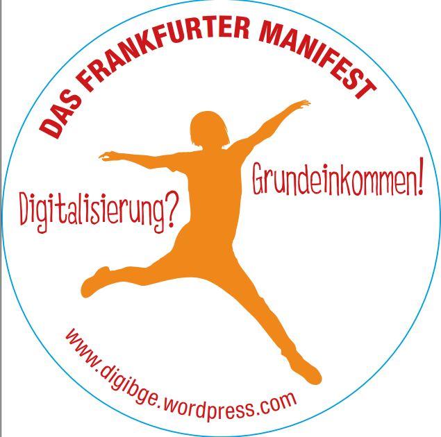 Das Frankfurter Manifest