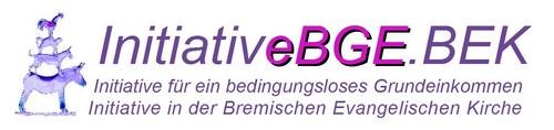 Initiative für ein bedingungsloses Grundeinkommen, Initiative in der Bremischen Evangelischen Kirche