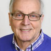 Johannes Stirnberg, Vorsitzender ÖDP-Bundesarbeitskreis Humanökologisches Grundeinkommen