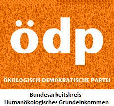 ödp - Bundesarbeitskreis Human-ökologisches Grundeinkommen
