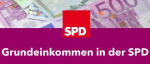 Grundeinkommen in der SPD