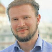 Robert Gabel, Bundesvorsitzender der PARTEI MENSCH UMWELT TIERSCHUTZ