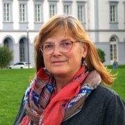 Marie Salm, 1. Vorsitzende der Piratenpartei Landesverband Rheinland-Pfalz