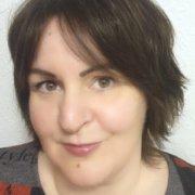 Katja Maack, stellvertretende Vorsitzende der Partei Grundeinkommen für Alle (GFA)