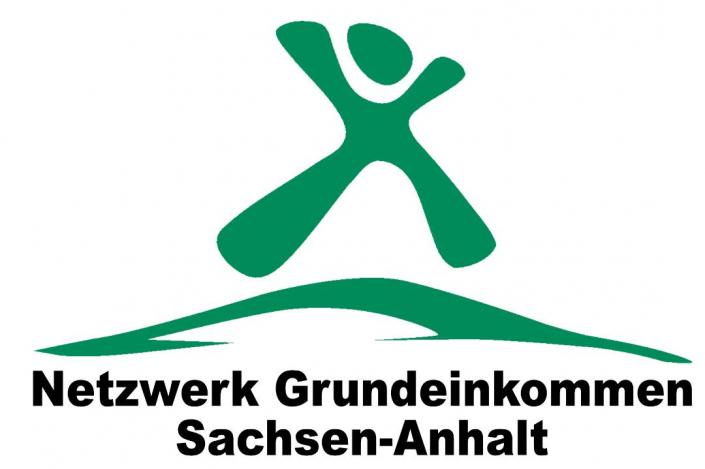 Netzwerk Grundeinkommen Sachsen-Anhalt
