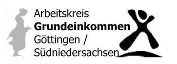 Arbeitskreis Grundeinkommen Goettingen